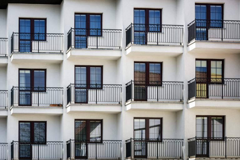 What to Look for When Buying a Multi-Family Property