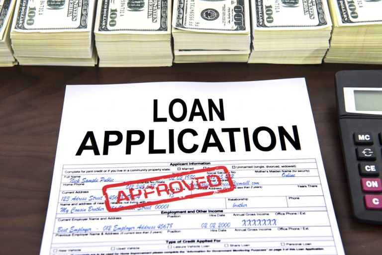 Easy Steps to Getting a Business Loan