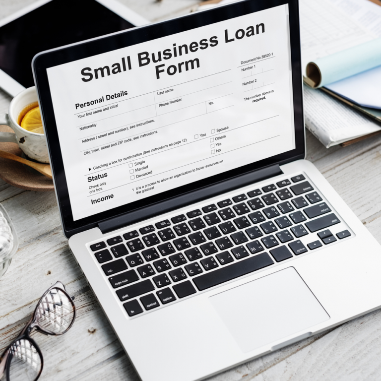 How to Gett a Small Business Loan Quickly