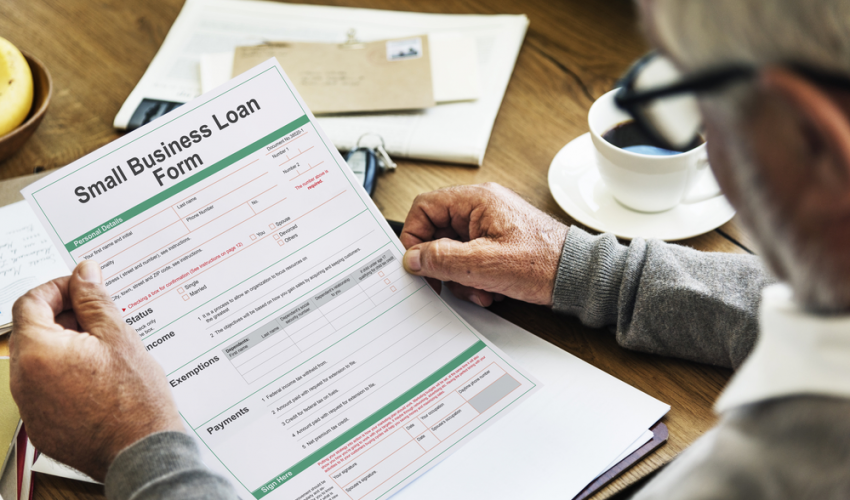 What Is Needed to Apply for Business Loans?