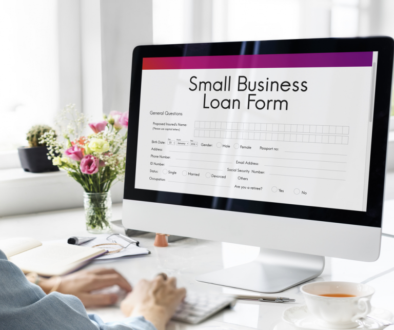 Finding the Right Lender for Business Loans